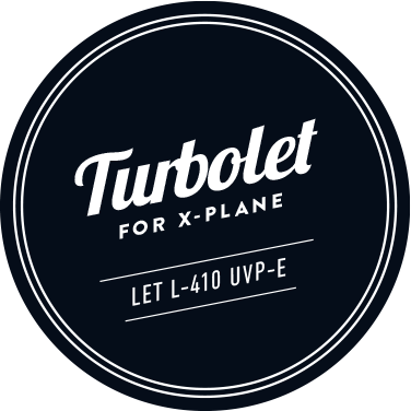 Let L-410 Turbolet for X-Plane